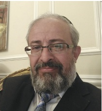 Rabbi Yinon Kalazan