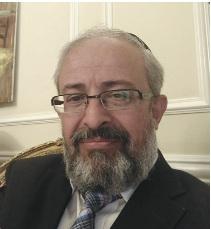 Rabbi Yinon Kalazan